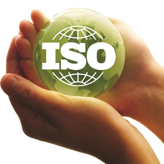 Renovación de certificado ISO 14001:2008