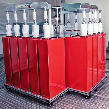 laboratorio Aplicaciones Tecnologicas con nuevo generador