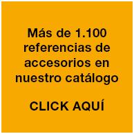 Más de 1100 referencias de accesorios para pararrayos en nuestro catálogo