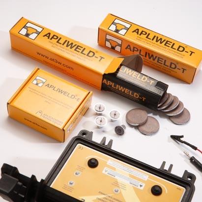 Apliweld® Secure+ revoluciona el futuro de la soldadura exotérmica