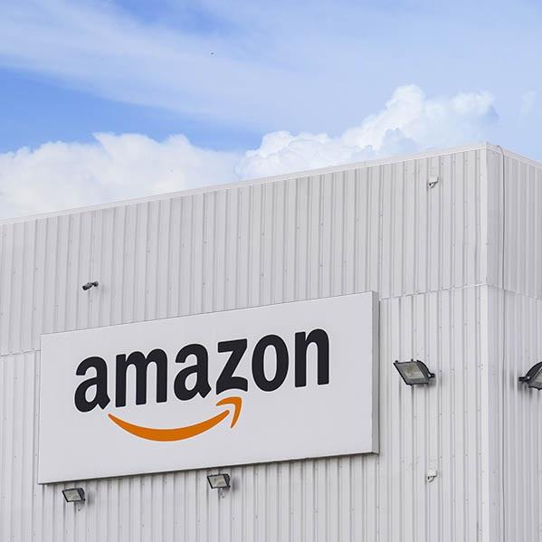 El nuevo centro logístico de Amazon estará protegido frente a sobretensiones con los dispositivos de Aplicaciones Tecnológicas