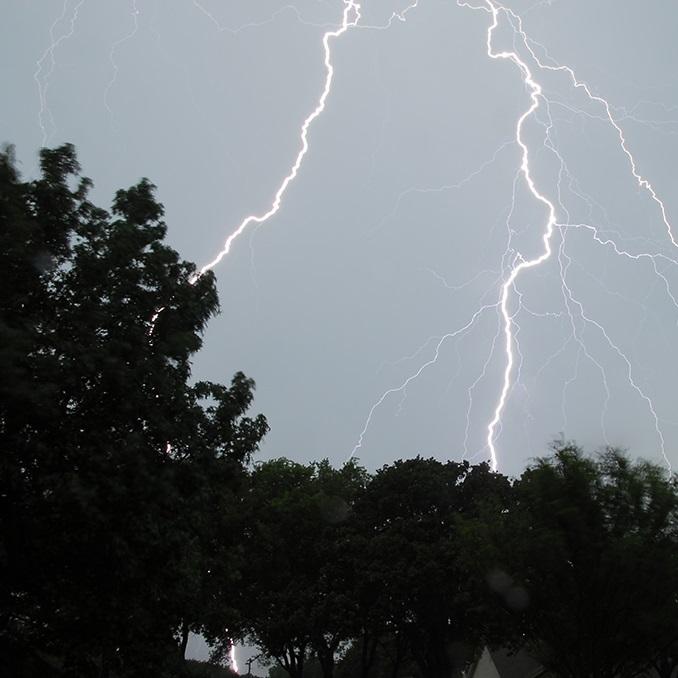 Consejos para la protección personal en caso de tormenta